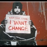 In praise of how we cope with change